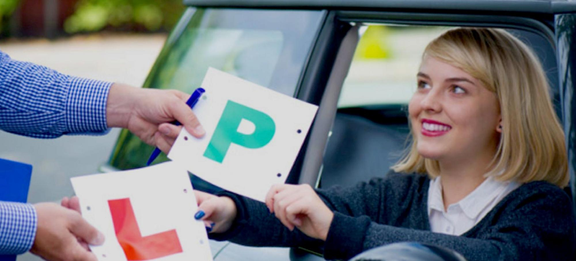 Driving Lessons Cheshire