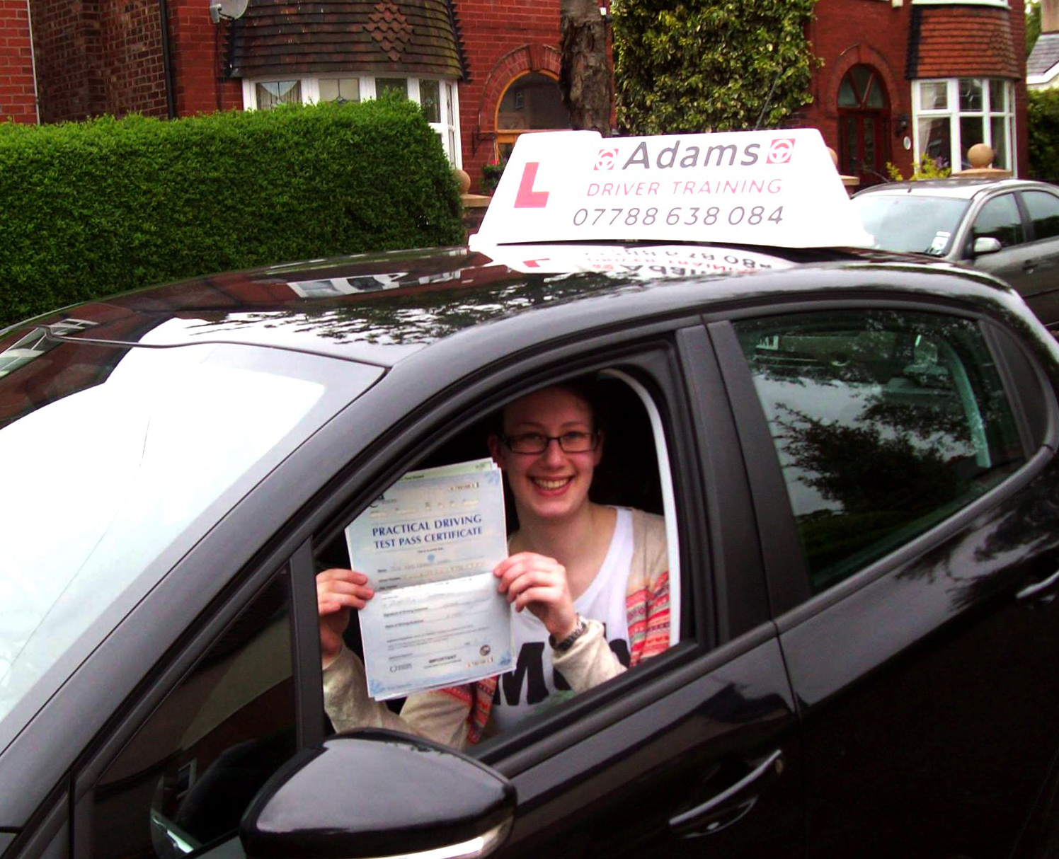 Why Become a Driving Instructor?